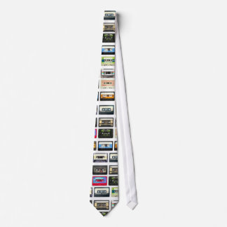 cassette tie