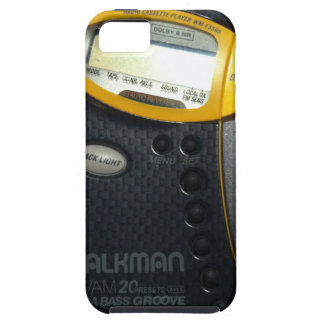 Cassette Walkman Case For The iPhone 5