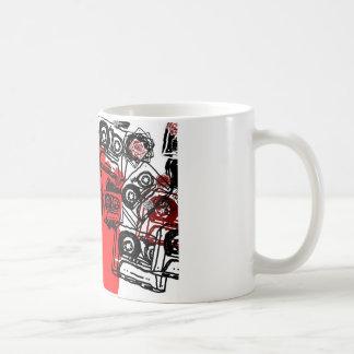 """""""Cassettes"""" design made for true dreamers! Coffee Mug"""