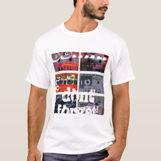 cassettes, dont forget, so...... T-Shirt