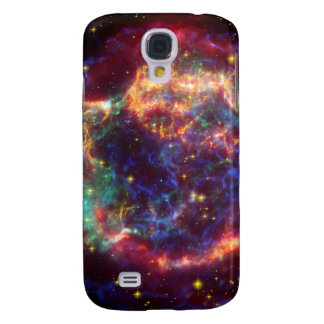 Cassiopeia A Death Becomes Her Galaxy S4 Case