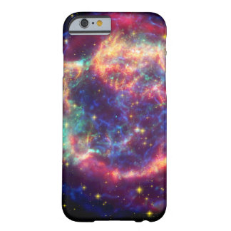 Cassiopeia A Supernova ... Death Becomes Her Barely There iPhone 6 Case
