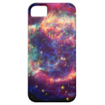 Cassiopeia A Supernova ... Death Becomes Her iPhone 5 Case
