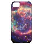 Cassiopeia A Supernova ... Death Becomes Her Case For iPhone 5C
