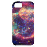 Cassiopeia A Supernova ... Death Becomes Her iPhone 5 Cases