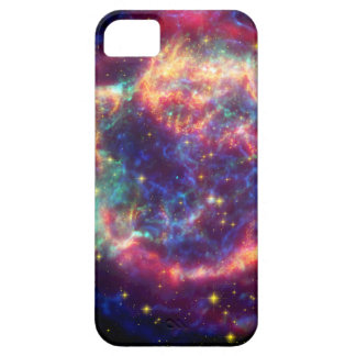 Cassiopeia A Supernova ... Death Becomes Her iPhone 5 Covers