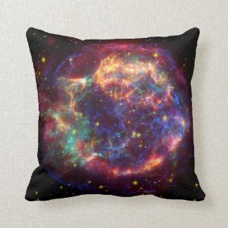Cassiopeia Constellation Cushion
