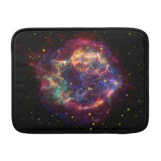 Cassiopeia Constellation MacBook Sleeve