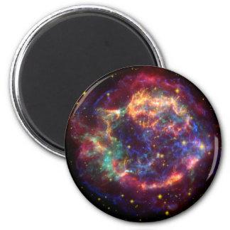 Cassiopeia Constellation Magnet