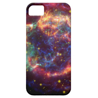 Cassiopeia Galaxy Supernova remnant Barely There iPhone 5 Case