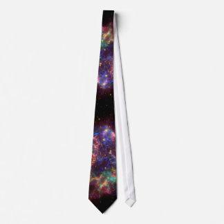 Cassiopeia Galaxy Supernova remnant Tie
