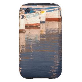 Cassis Cote d Azur France iPhone 3 Tough Case