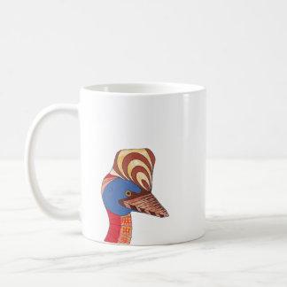 Cassowary Mug