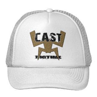 Cast w Bigtime Hat