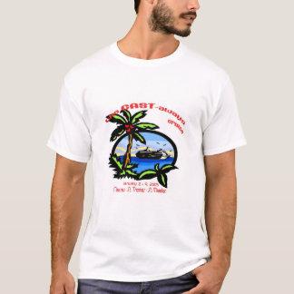 Castaway Cruise (2) T-Shirt