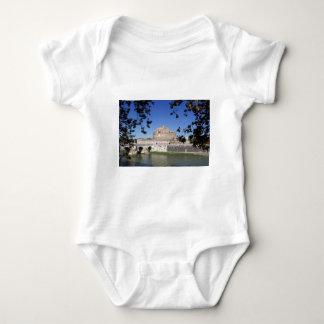 Castel Sant Angelo Baby Bodysuit