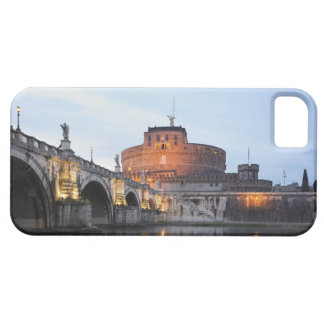 Castel Sant' Angelo Barely There iPhone 5 Case