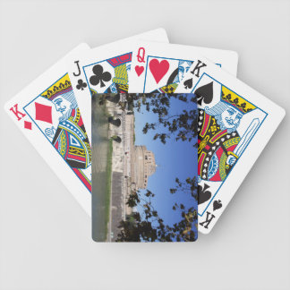 Castel Sant Angelo Bicycle Playing Cards