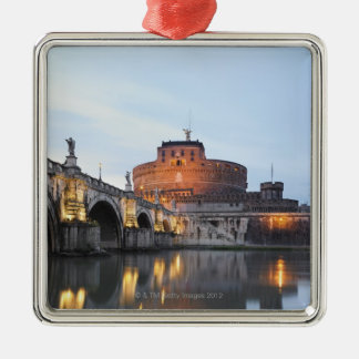 Castel Sant' Angelo Christmas Ornament