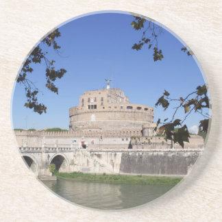Castel Sant Angelo Coaster