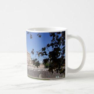 Castel Sant Angelo Coffee Mug