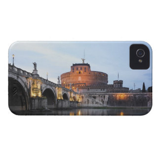 Castel Sant' Angelo iPhone 4 Cases