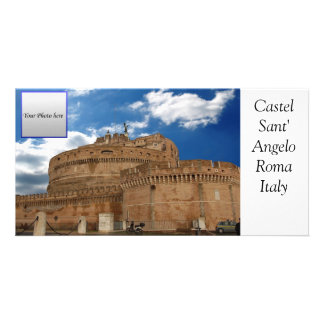 Castel Sant Angelo Photo Greeting Card