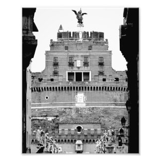 Castel Sant Angelo Photo
