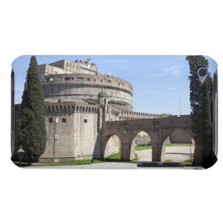 Castel Sant'Angelo is situated near the vatican, 2 iPod Touch Cover