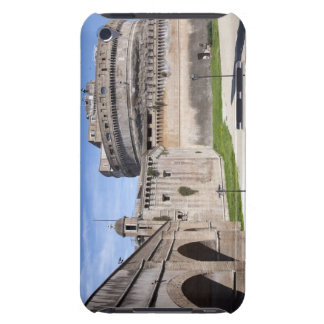 Castel Sant'Angelo is situated near the vatican, 3 iPod Touch Cases