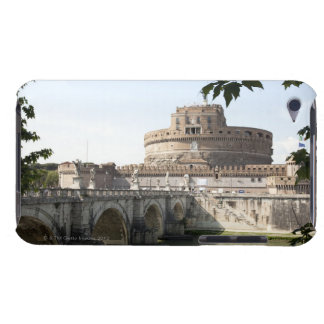 Castel Sant'Angelo is situated near the vatican, Barely There iPod Cover
