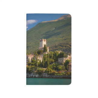 Castel Scaligero Journal