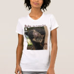 Castellanos Bubu the Andean Bear T-shirt