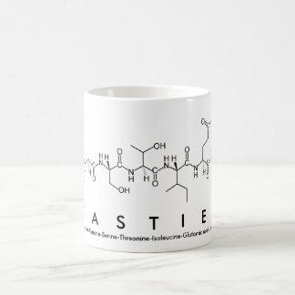 Castiel peptide name mug