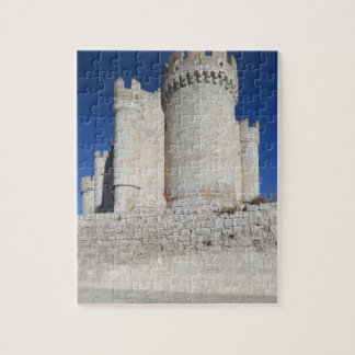 Castillo Penafiel, contains Wine Museum Jigsaw Puzzle