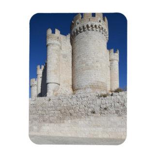 Castillo Penafiel, contains Wine Museum Magnet