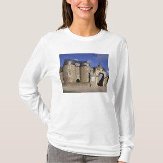 Castle and Museum, Boulogne, Pas-de-Calais, T-Shirt