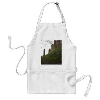 Castle Apron