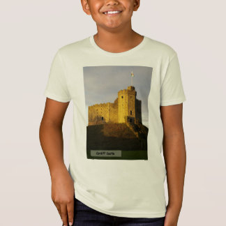 Castle at Sunset T-Shirt