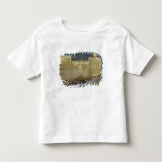 Castle, built by the Crusaders Toddler T-Shirt