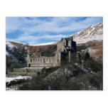Castle Campbell, near Dollar, Clackmannanshire, Sc Post Cards