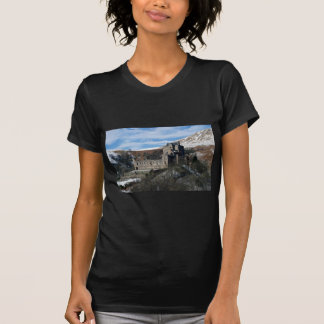 Castle Campbell, near Dollar, Clackmannanshire, Sc T-Shirt