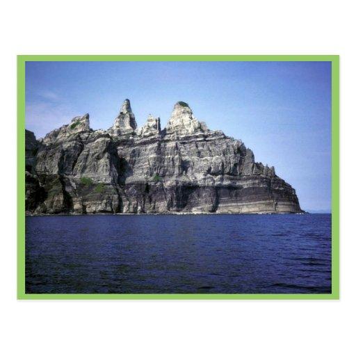 Castle Cape, Alaska Peninsula Unit Postcards