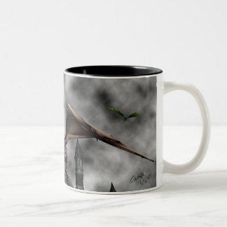 'Castle Guardians' Mug