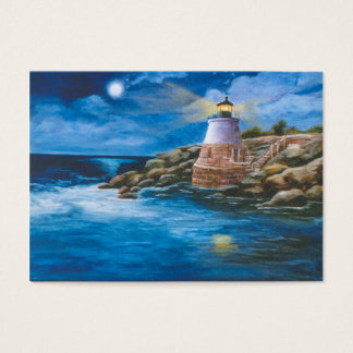 Castle Hill Lighthouse Art Card