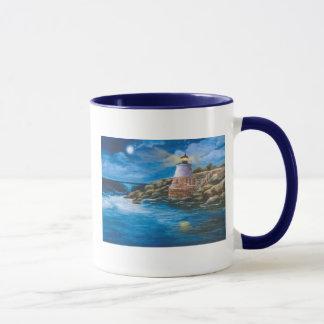 Castle Hill Lighthouse Mug