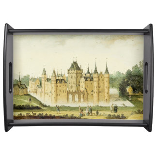 Castle Holland Europe Egmond Serving Tray