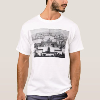 Castle Howard, from 'Vitruvius Britannicus' T-Shirt
