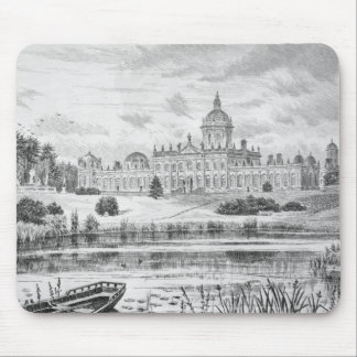 Castle Howard Mouse Mat