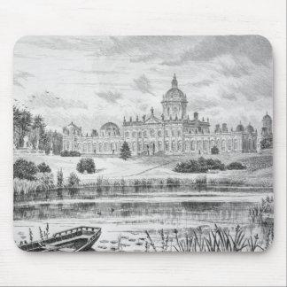 Castle Howard Mouse Pad